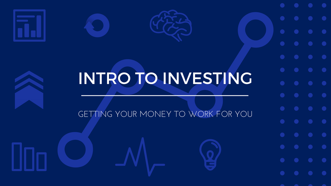 Intro to investing