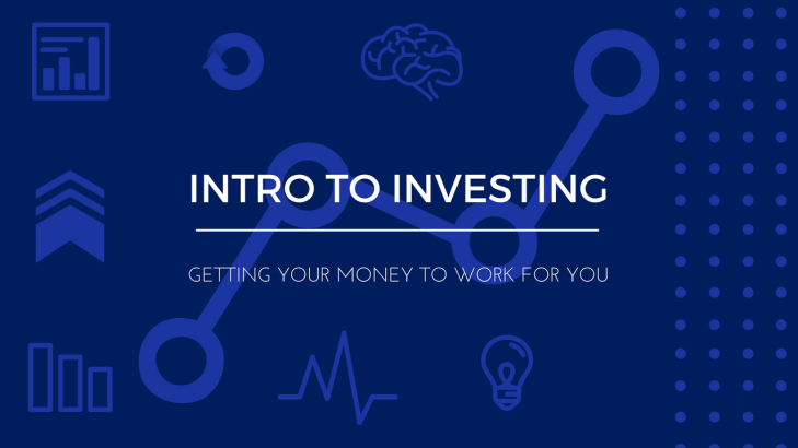 Intro to investing