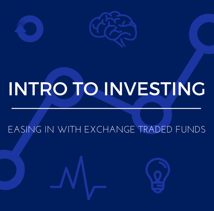 A Guide to Exchange Traded Funds