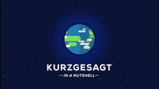 Kurzgesagt-logo