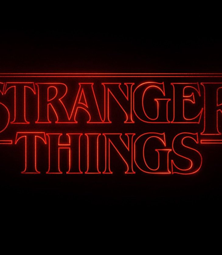 Netflix cease and desist email Stranger Things